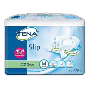TENA Slip Super Medium