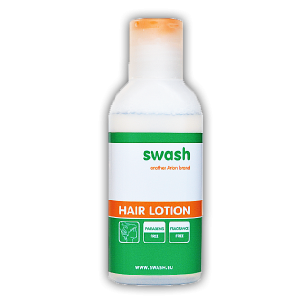 Swash Hair-Care / Hair-Lotion