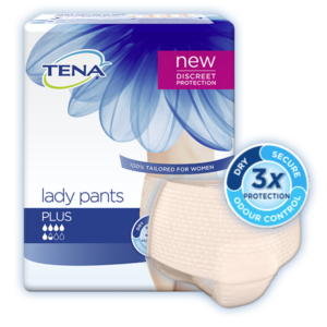 TENA Lady Pants Plus Large