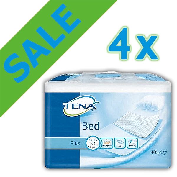 TENA Bed Plus 60 x 40