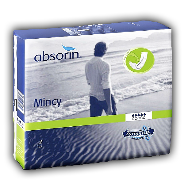 absorin mincy normal