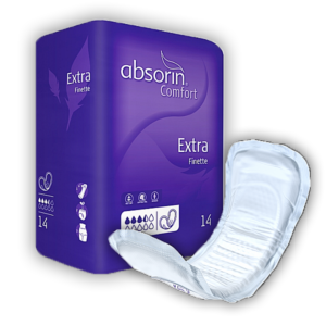 Absorin Comfort Finette Extra