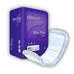 Absorin Comfort Finette Mini Plus