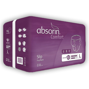 Absorin Slip Day/Night Large