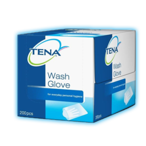 TENA Washandjes in Dispenser