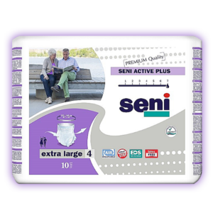 Seni Active Plus Pants XL