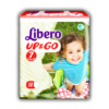 Libero UP en GO Maat 7 XL Plus 16-26 kg