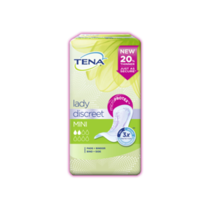 TENA Lady Discreet Mini