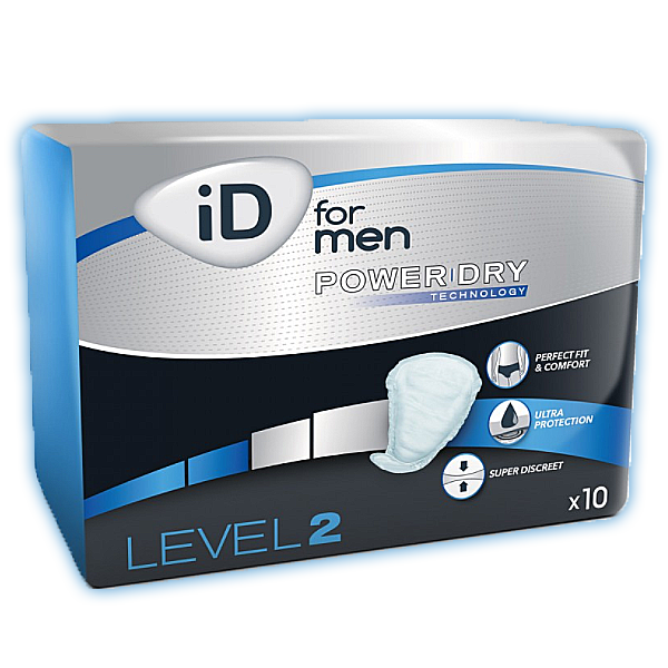 ID For Men Level 2