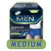 TENA Men Active Fit Medium